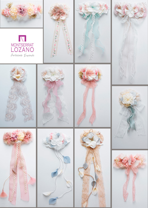 accessories communion 2020